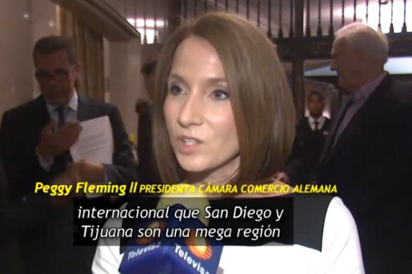 Televisa June 23, 2014 Evening News